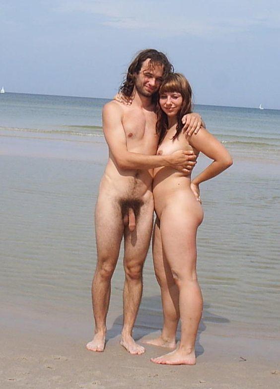 голые муж и жена вместе фото